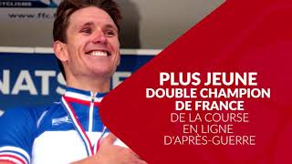 Arnaud Démare : résumé de sa saison 2017 !