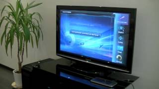 Подключение Func Guru-01 к телевизру
