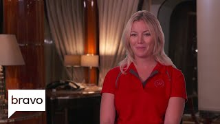 "Below Deck Mediterranean: Captain Sandy: ""That is Unacceptable!"" (Season 3, Episode 5) 