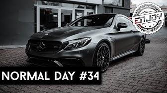 Normal Day by Enjoy Fahrzeugfolierung Folge #34