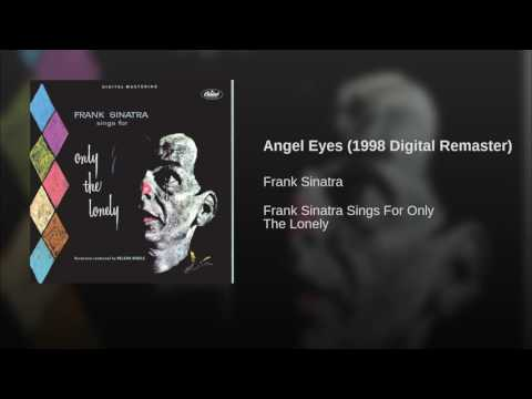 Angel Eyes Remastered
