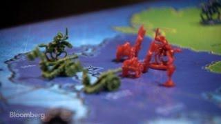Putin's Power Game: Will Russia Test NATO?