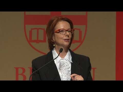 "Ogden: Julia Gillard ""Asian Century"""