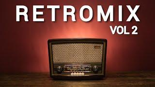 Retromix Vol 2 - 2021 (Eddy Murphy, Billy Ocean, Michael Jackson, Vanilla Ice, Chic, James Brown...)