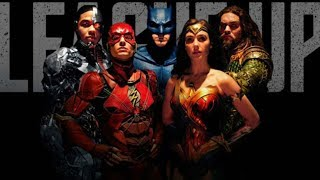 Justice League Early Cut Was 'Unwatchable'