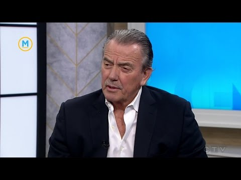 Eric Braeden's new memoir is a window into his early life  Your Morning