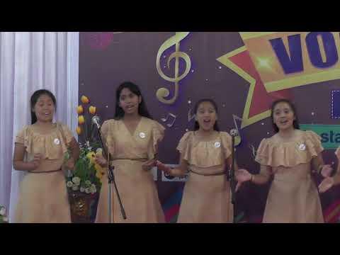 RESITADU - Hymne Remaja GMIM (PSdKRS 2018)
