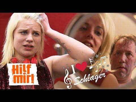 """""""Atemlos"""" in der Metzgerei: Die Helene Fischer Verschwörung   Hilf Mir!"""