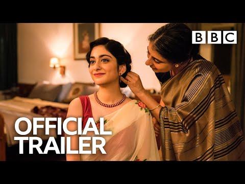 A Suitable Boy Trailer - Ishaan Khatter, Tabu