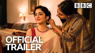 A Suitable Boy Trailer - Ishaan Khatter, Tabu