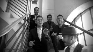 The Overtones - Get Lucky (Daft Punk Acapella Cover)