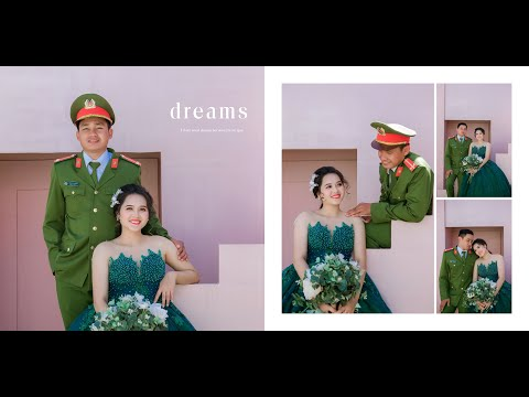 PHÓNG SỰ CƯỚI TRUYỀN THỐNG -  Y Buyh Knul & H Nui Mlo - 07/03/2020
