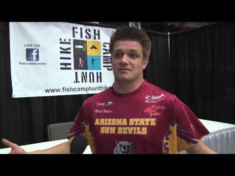 ASU Bass Fishing Club