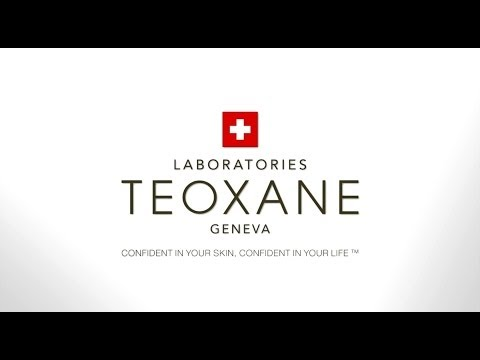 TEOXANE LABORATORIES GENEVA // TEOSYAL® - the most complete