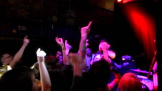 Iron Chic - Wolf Dix Rd. Live