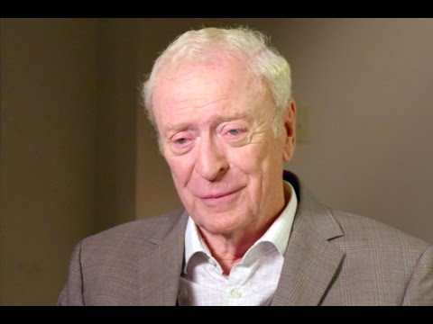 Michael Caine: GOING IN STYLE