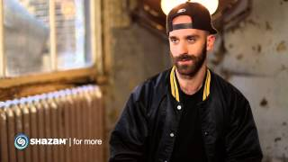 Jamie N Commons & X Ambassadors: 'Jay-Z On Our Track Is A Dream Come True' - Shazam Interview