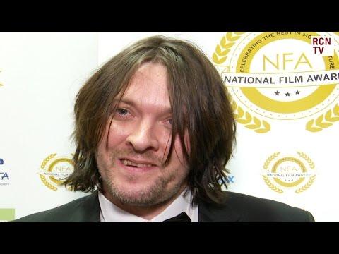 A Street Cat Named Bob Interview National Film Awards 2017