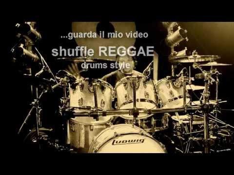 Reggae Shuffle (One Drop - Rockers - Steppers)