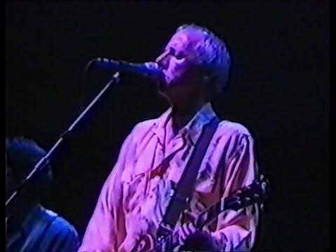 Mark Knopfler – Concert: The Globe Arena, Stockholm, Sweden 1996