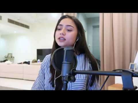 Sabar - Ismail Izzani ( Shalma Eliana cover)
