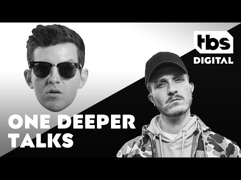 Flosstradamus: Interview | One Deeper Talks | TBS Digital