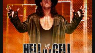 "WWE Hell In A Cell 2009 Official Theme - - ""Monster"" by Skillet"