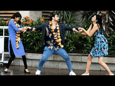 Fake Marrige Prank On My Girlfriend ||  Pranks In India || New Pranks 2020 || Harsh Chaudhary