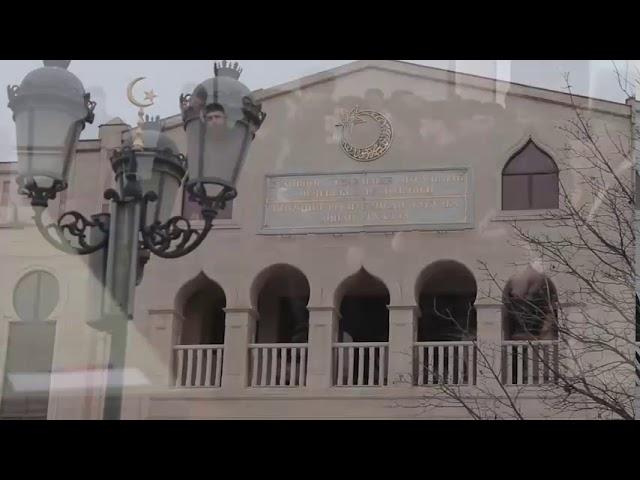 Муфтий ЧР Салах-Хаджи Межиев провёл расширенное совещание
