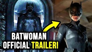 Everything We Learn From The OFFICIAL Batwoman TRAILER!