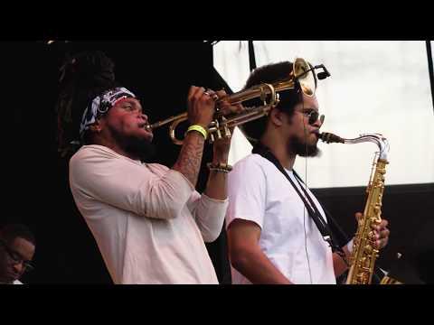 Queen City Jazz Fest 2017