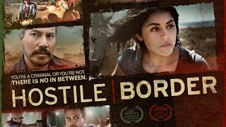 Hostile Border (available 05/03)