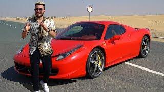 2.950.000 Tl Yeni Araba Ferrari