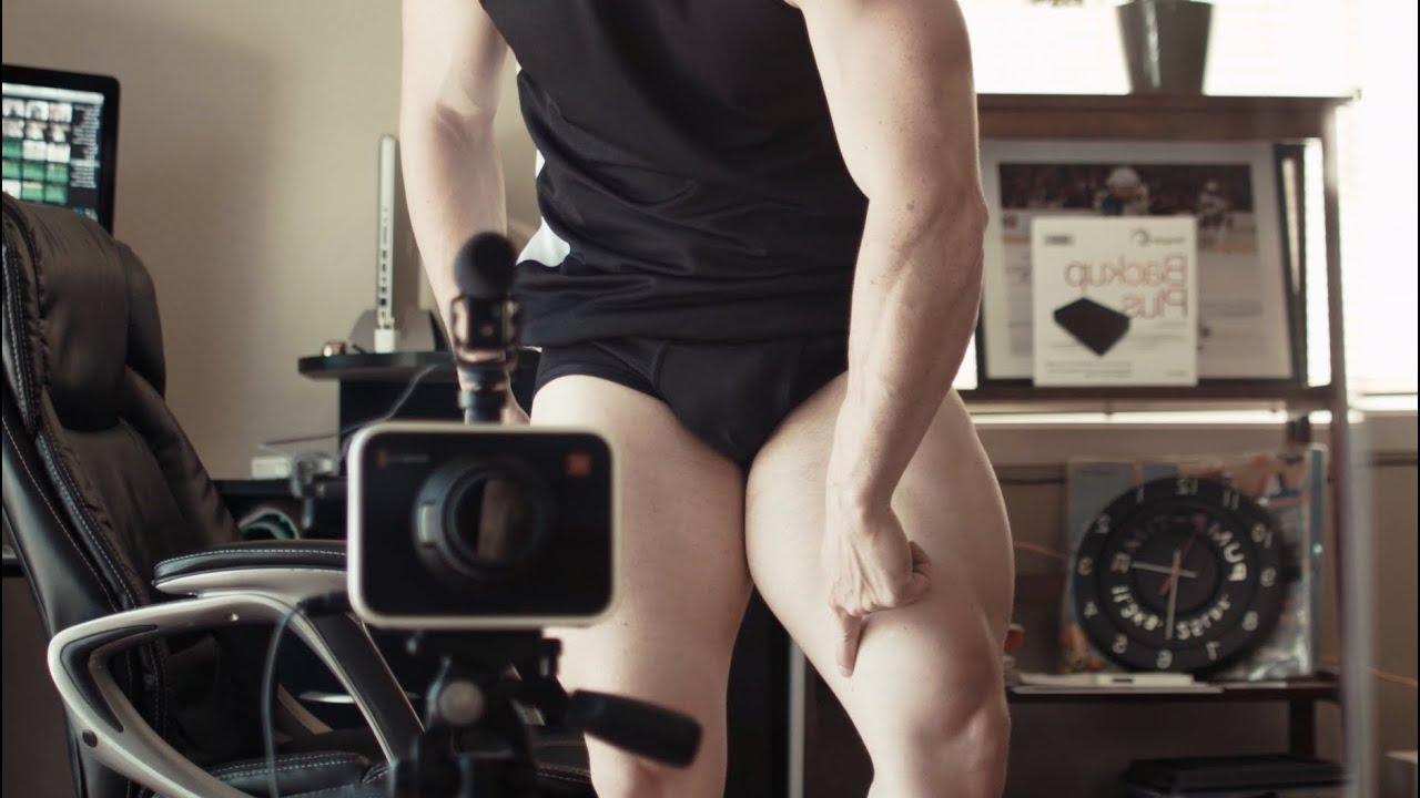 how to build upper thigh