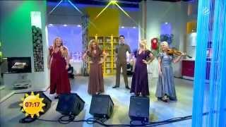 Download lagu Celtic Woman - Frühstücksfernsehen - Teir Abhaile Riu (Part 1)
