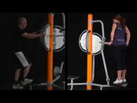 Спортивные тренажеры HAGS GYMиз YouTube · Длительность: 2 мин33 с