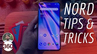 OnePlus Nord: How to Record Calls, Customise Features, and More   Best OnePlus Nord Tips and Tricks