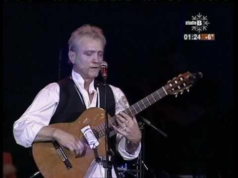 Darko Rundek & Cargo Orkestar - Uzalud Pitaš (Sava Centar 17.12.2008.)