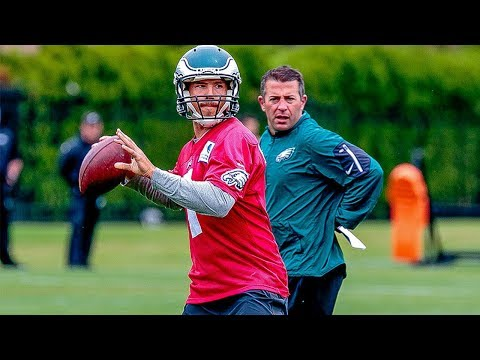 Pick 6 Mailbag: DeFilippo's Playbook + His History With Bradford