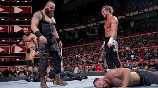 復活シールド、ストローマンとジグラー&マッキンタイア同盟軍の返り討ちに! WWE エクスペリエンス 2018/8/31【日本語字幕】