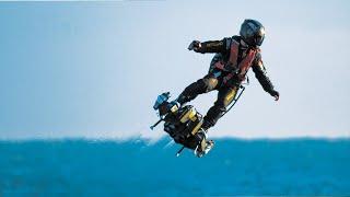Descubre Increíbles Vehículos  Voladores Hechos Actualmente