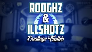 "Rooghz And Illshotz - ""decimate"" - A Critical Ops Dualtage Trailer"