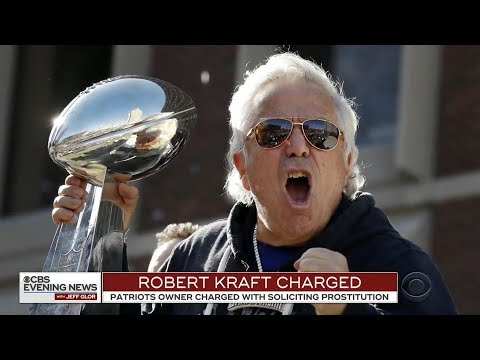Kraft Scandal Comes With Plenty Of Angles