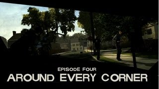 The Walking Dead Episode 4 Part 1 PC Gameplay *HD* 1080P