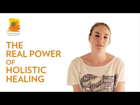The Real Power of Holistic Healing