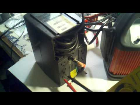DIY Inverter made from a computer backup power supply from YouTube · Duration:  2 minutes 3 seconds