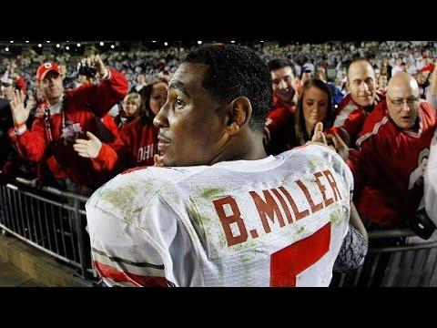 Braxton Miller 2015 ||