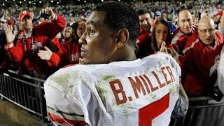"""Braxton Miller 2015 