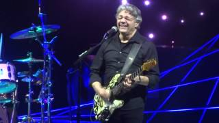 """Shu Ba Da Du Ma Ma Ma Ma"" Steve Miller Band@Revel Ovation Hall Atlantic City 11/9/13"