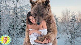 <b>İnsan</b> ve Hayvan Arasındaki En İNANILMAZ 10 İlişki